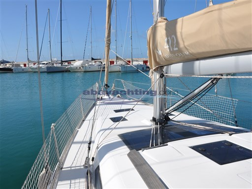 Abayachting Dufour GL 412 usato-second hand 6