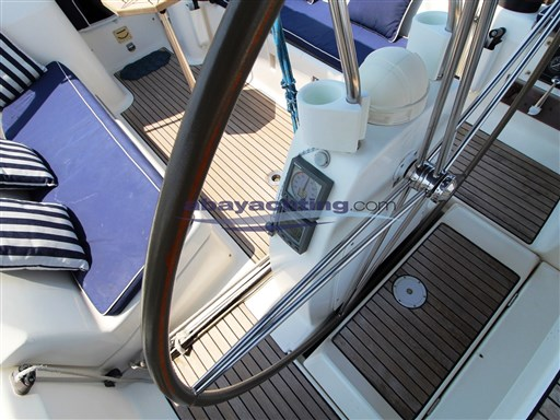 Abayachting Dufour 40 7