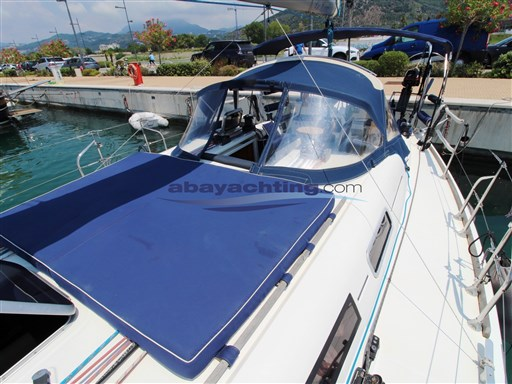 Abayachting Dufour 40 11