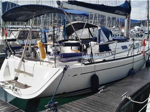 Abayachting Dufour Yachts 40 usato-second hand 1