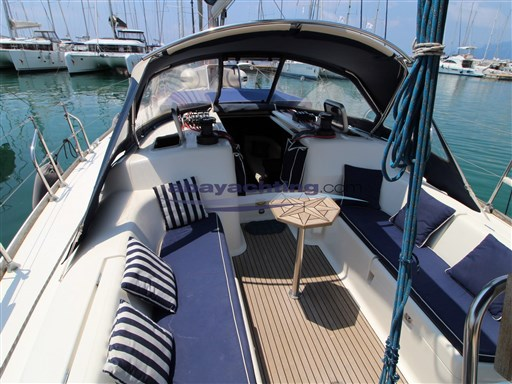 Abayachting Dufour 40 5