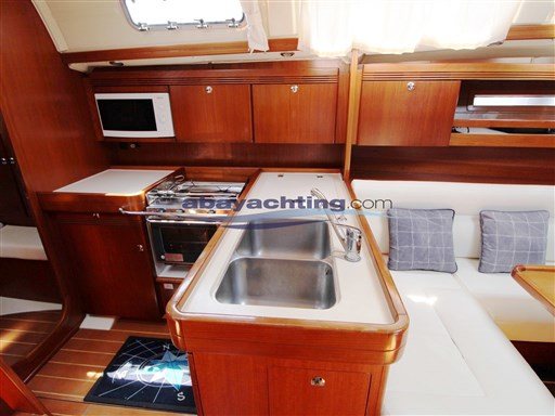 Abayachting Dufour Yachts 40 usato-second hand 16