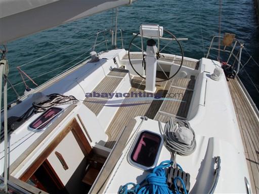 Abayachting Hanse 400 12