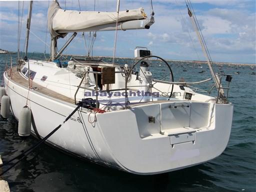 Abayachting Hanse 400 1