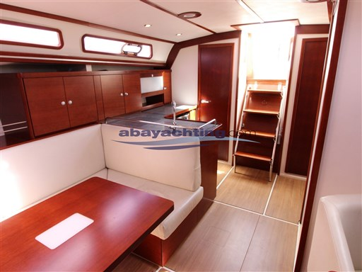 Abayachting Hanse 400 16