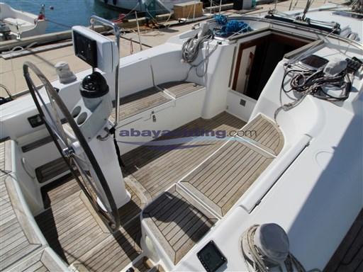 Abayachting Hanse 400 8