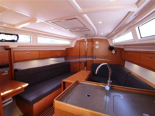 Abayachtin Bavaria 33 Cruiser usato-second hand 10