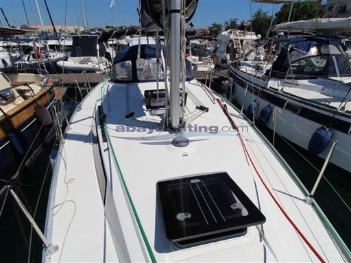 Abayachtin Bavaria 33 Cruiser usato-second hand 8