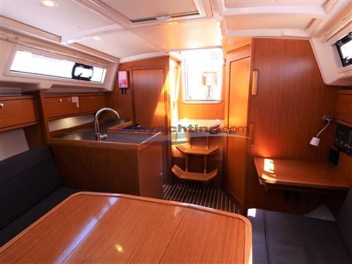 Abayachtin Bavaria 33 Cruiser usato-second hand 12