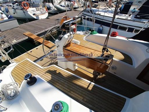 Abayachtin Bavaria 33 Cruiser usato-second hand 4