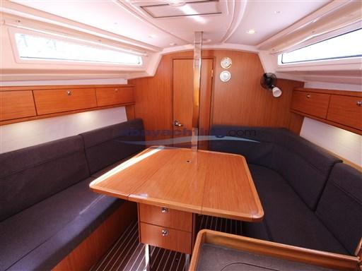 Abayachtin Bavaria 33 Cruiser usato-second hand 11