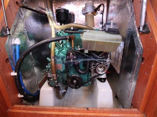 Abayachtin Bavaria 33 Cruiser usato-second hand 23