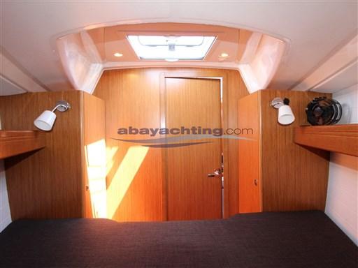 Abayachtin Bavaria 33 Cruiser usato-second hand 18