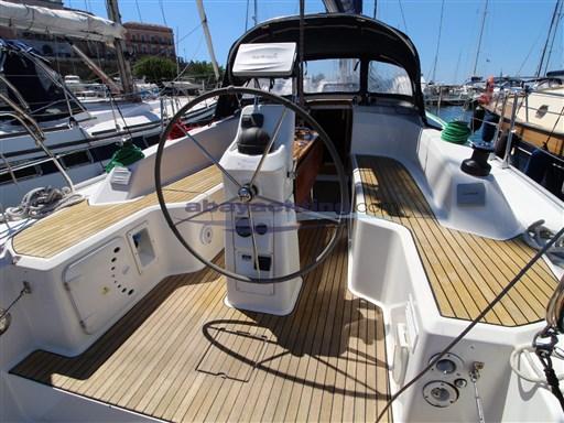 Abayachtin Bavaria 33 Cruiser usato-second hand 3