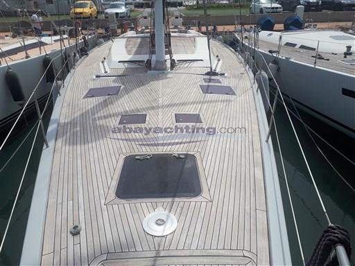 Abayachting Hanse 630e 11
