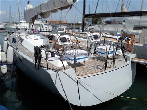 Abayachting Hanse 630e 2