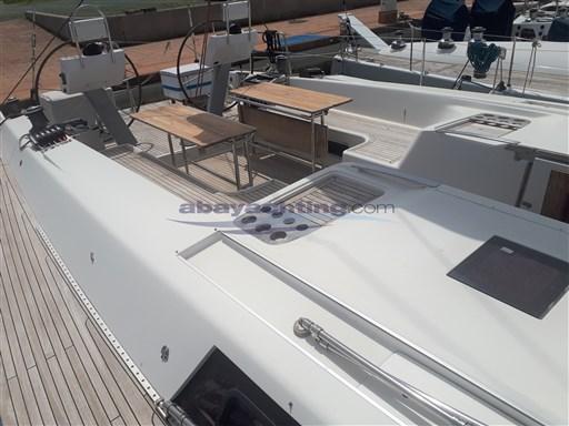 Abayachting Hanse 630e 8