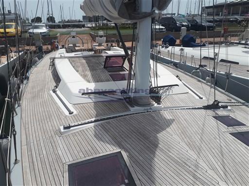 Abayachting Hanse 630e 9