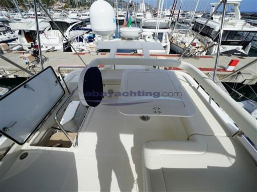 Abayachting Ferretti 570 usato-second hand 25
