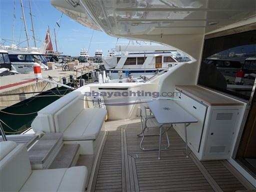 Abayachting Ferretti 570 usato-second hand 6