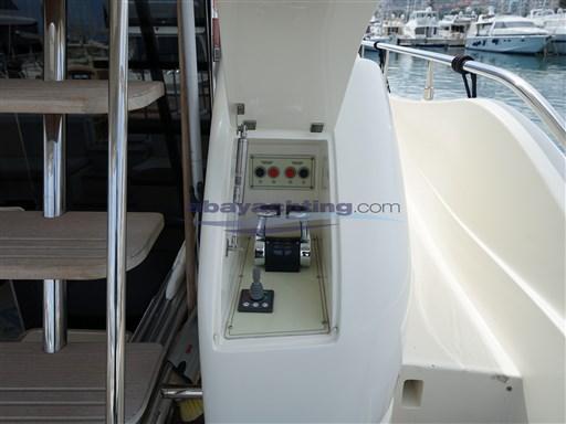 Abayachting Ferretti 570 usato-second hand 14