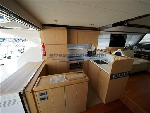 Abayachting Ferretti 570 usato-second hand 28