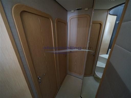 Abayachting Ferretti 570 usato-second hand 60