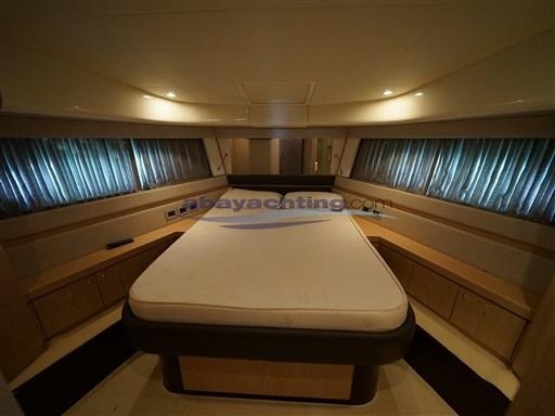 Abayachting Ferretti 570 usato-second hand 44