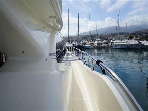 Abayachting Ferretti 570 usato-second hand 9