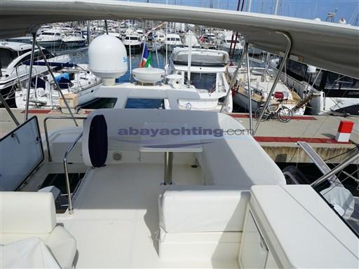 Abayachting Ferretti 570 usato-second hand 20