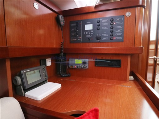 Abayachting Beneteau Oceanis 31 Limited Edition usato-second hand 27