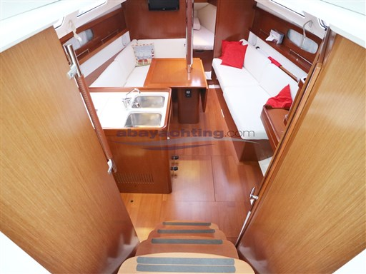 Abayachting Beneteau Oceanis 31 Limited Edition usato-second hand 14