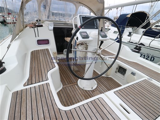 Abayachting Beneteau Oceanis 31 Limited Edition usato-second hand 3
