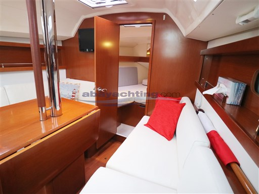 Abayachting Beneteau Oceanis 31 Limited Edition usato-second hand 26