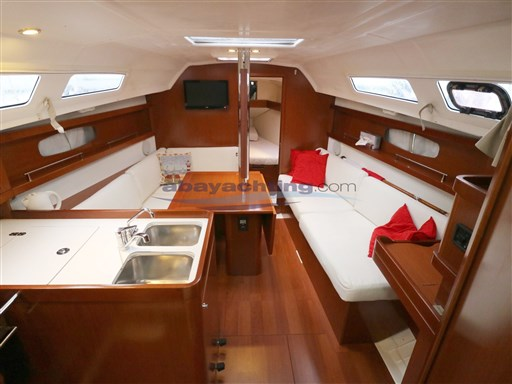 Abayachting Beneteau Oceanis 31 Limited Edition usato-second hand 15