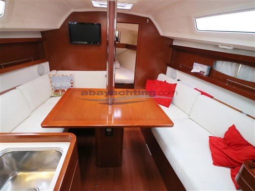 Abayachting Beneteau Oceanis 31 Limited Edition usato-second hand 17