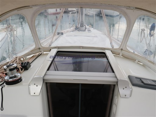 Abayachting Beneteau Oceanis 31 Limited Edition usato-second hand 13