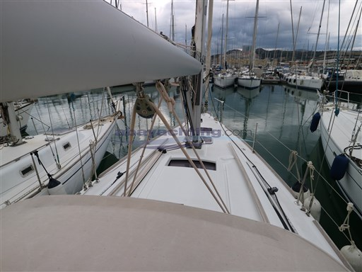 Abayachting Beneteau Oceanis 31 Limited Edition usato-second hand 6