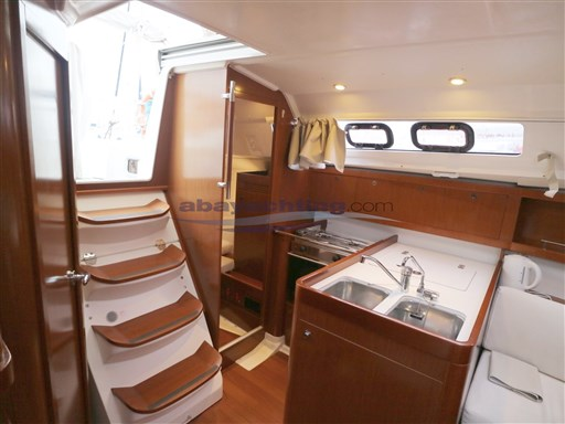 Abayachting Beneteau Oceanis 31 Limited Edition usato-second hand 22