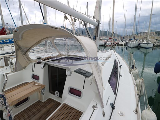 Abayachting Beneteau Oceanis 31 Limited Edition usato-second hand 5