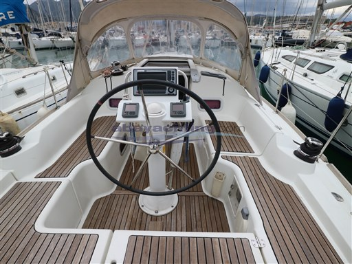 Abayachting Beneteau Oceanis 31 Limited Edition usato-second hand 2