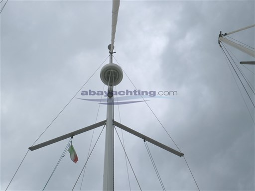 Abayachting Beneteau Oceanis 31 Limited Edition usato-second hand 11