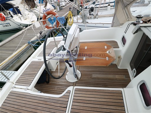 Abayachting Beneteau Oceanis 31 Limited Edition usato-second hand 4