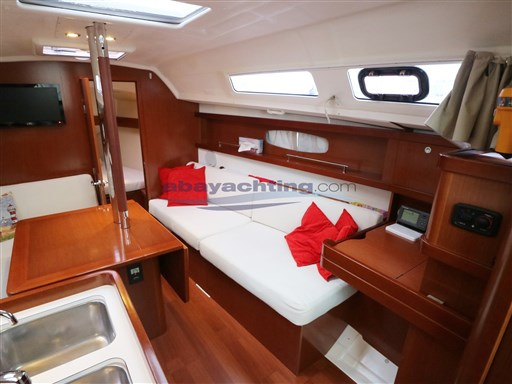 Abayachting Beneteau Oceanis 31 Limited Edition usato-second hand 20
