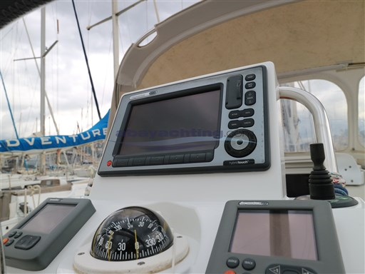 Abayachting Beneteau Oceanis 31 Limited Edition usato-second hand 12