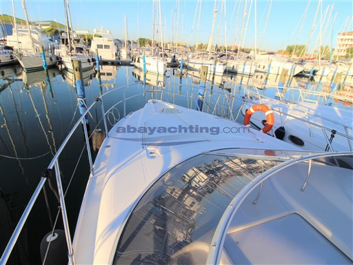 Abayachting Sessa Oyster 35 usato-second hand 13