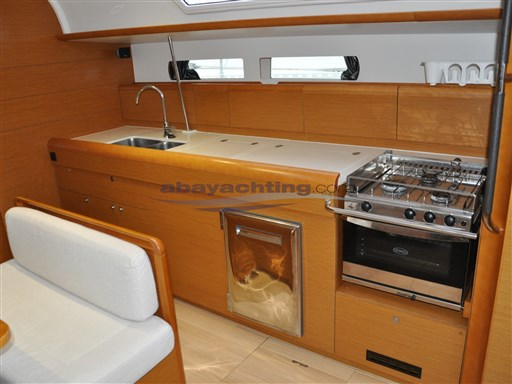 Abayachting Jeanneau Sun Odyssey 469 usato-second hand 16