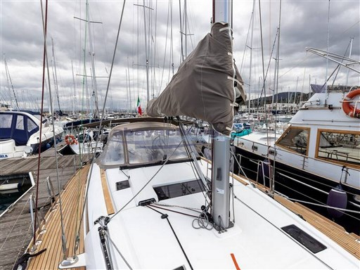 Abayachting Jeanneau Sun Odyssey 469 usato-second hand 6