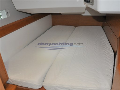 Abayachting Jeanneau Sun Odyssey 469 usato-second hand 29
