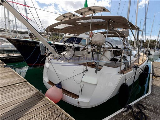 Abayachting Jeanneau Sun Odyssey 469 usato-second hand 2
